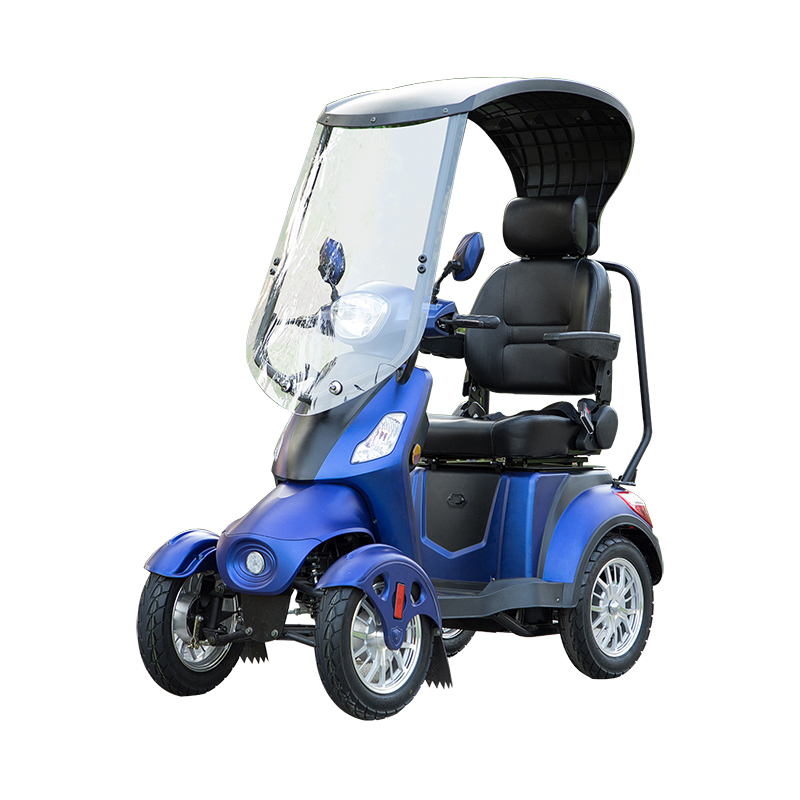 Four Wheel Mobility Scooter