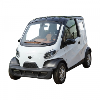 EEC Electric Car L7e-CU With Four Seats