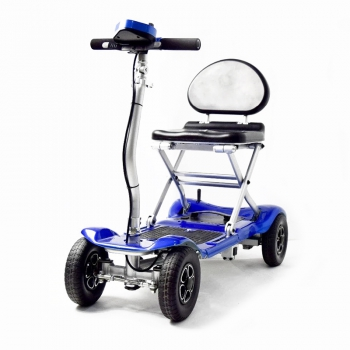 Auto Folding Mobility Scooter