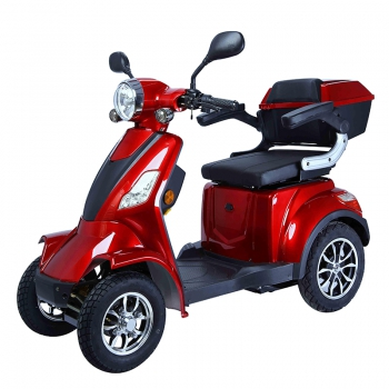 EEC Mobility Scooter