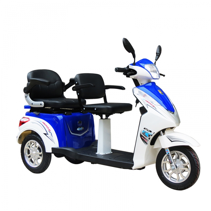 EEC Electric Tricycle