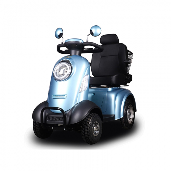 2020 New Mobility Scooter