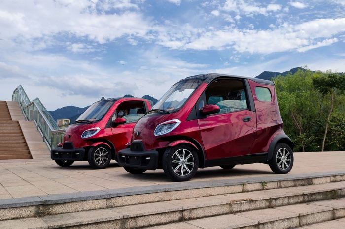 Useful tips of maintain of small electric cars from yumbomobility