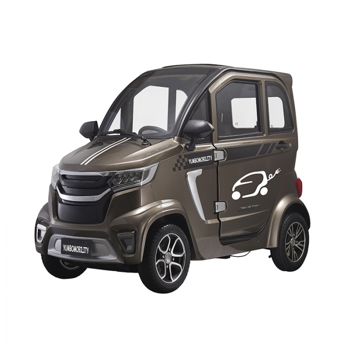 EEC Electric Cabin Scooter